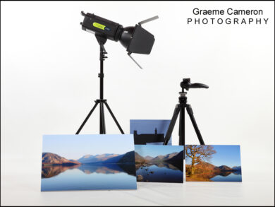 Digital Photography Courses in Cumbria