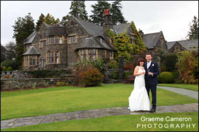Cragwood Country House Wedding Photographer