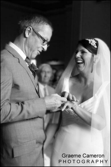 Wedding Photographers at Armathwaite Hall