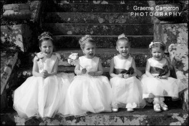 Broughton Craggs Wedding Photographers
