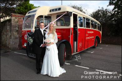 Weddings at Whitehaven Registry Office