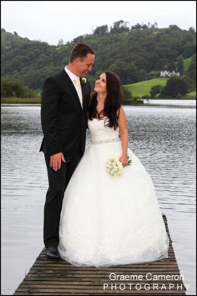 Weddings at Wordsworth Hotel & Spa