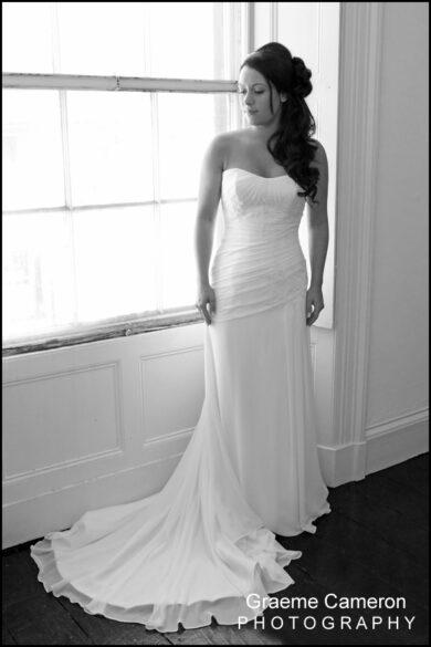 Stunning Lake District Wedding