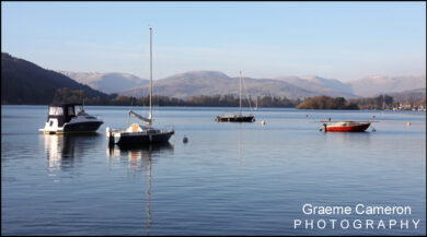 Looking for a Digital Photography Course in West Cumbria