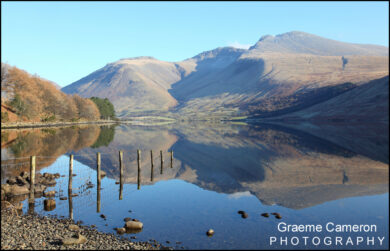 Photography Courses in Cumbria