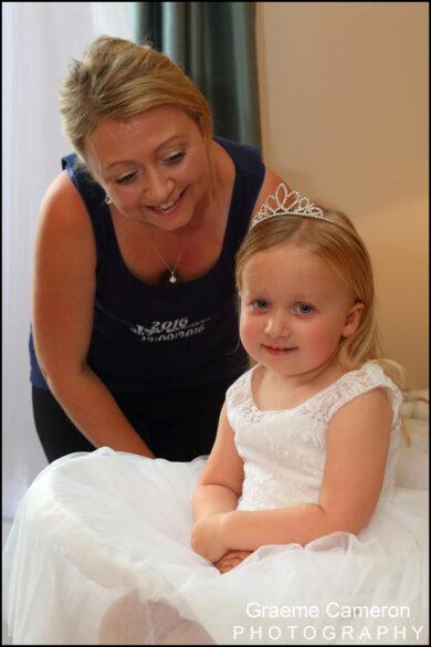 Independent Wedding Photographers at Gretna Green