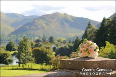 Leeming House Wedding Photographer Ullswater
