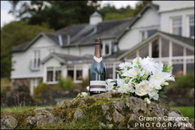 The Ryebeck Windermere for Weddings