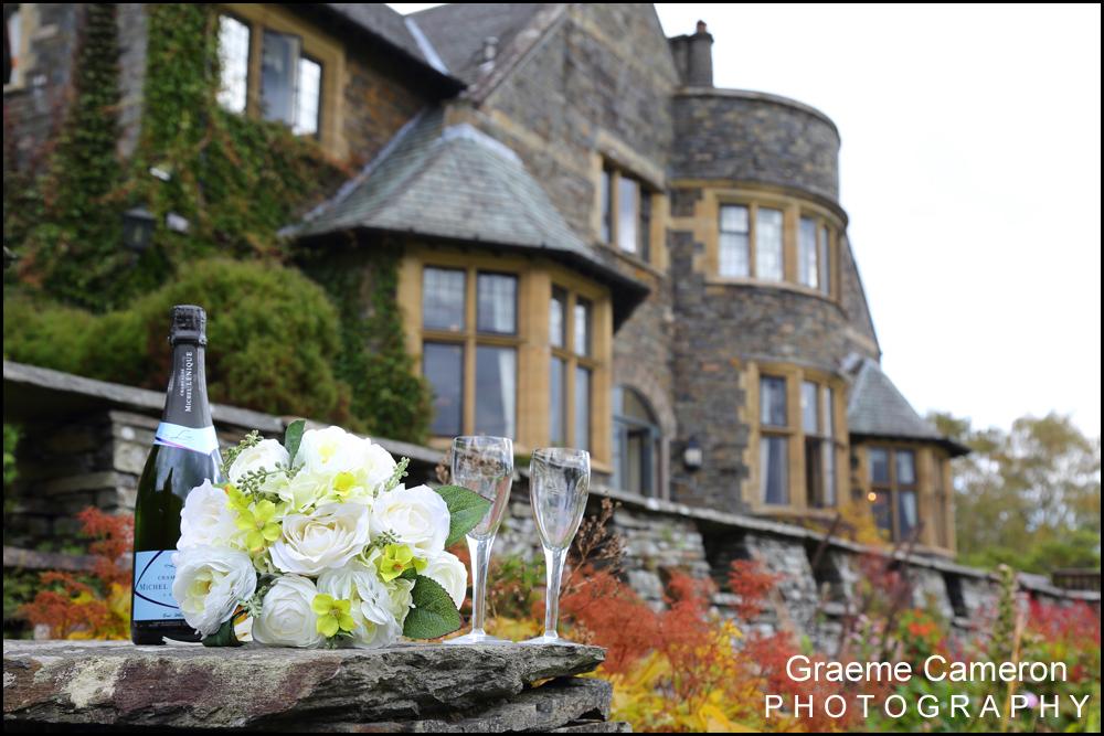 Cragwood House Wedding Photography