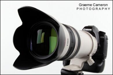 Christmas Gift Ideas – Photography Course