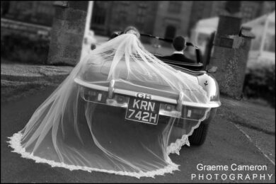 New Graeme Cameron Professional Photographer Website