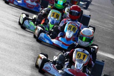 Club Championship at Lakeland Stadium Rowrah