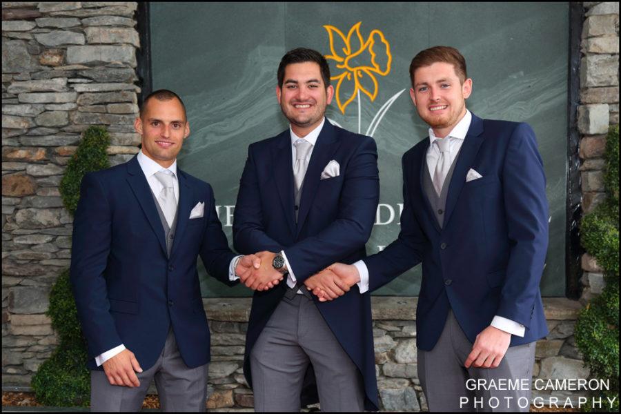 Daffodil Hotel Wedding Photographers