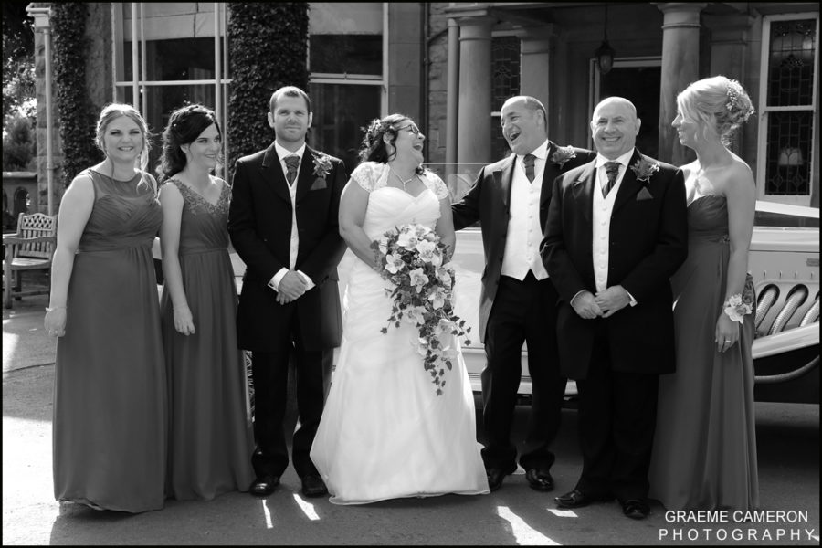 Wedding Photographer Cumbria