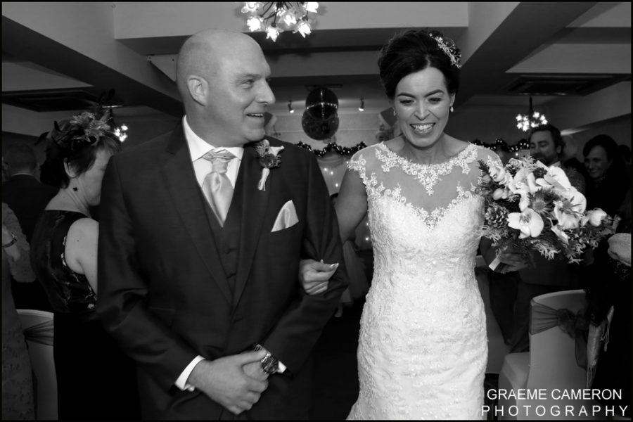 Hunday Manor Wedding