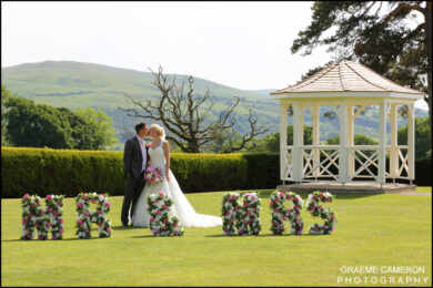 Wedding Photographers West Cumbria