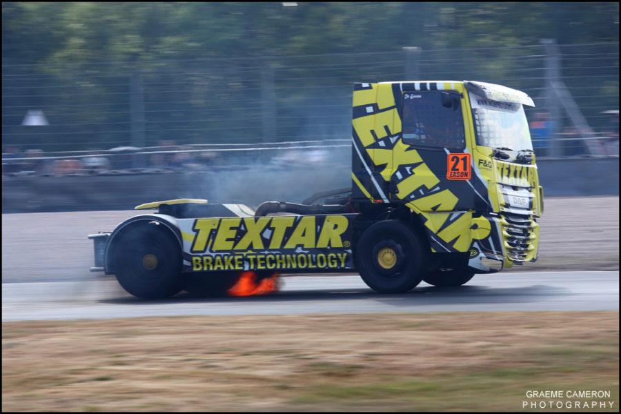 Joanne Eason WDE Motorsport