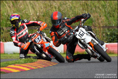 Mini Bike Road Racing Championship