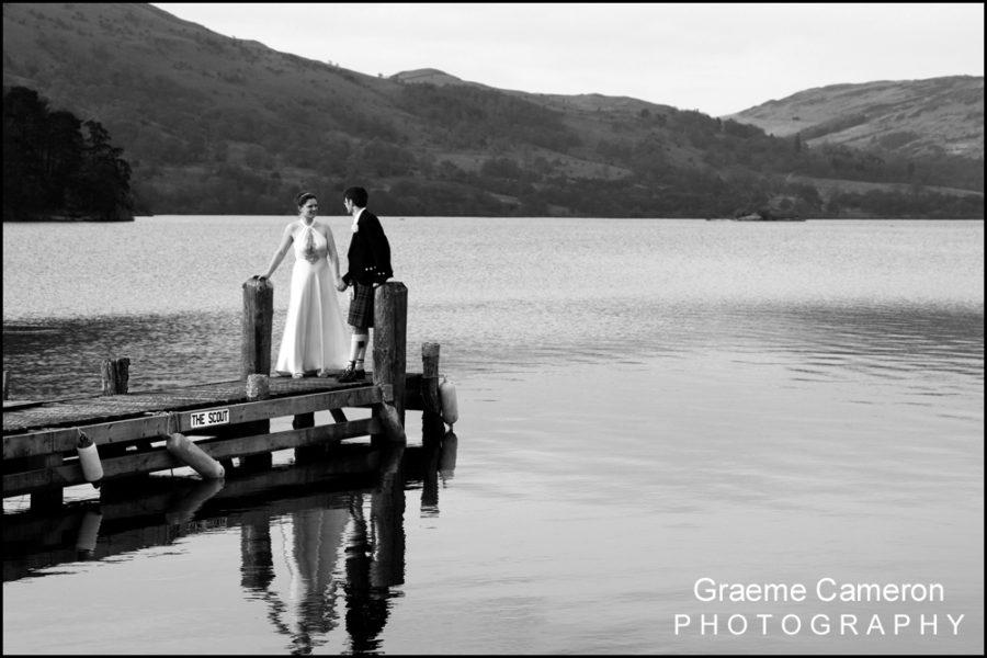 Inn on the Lake Glenridding