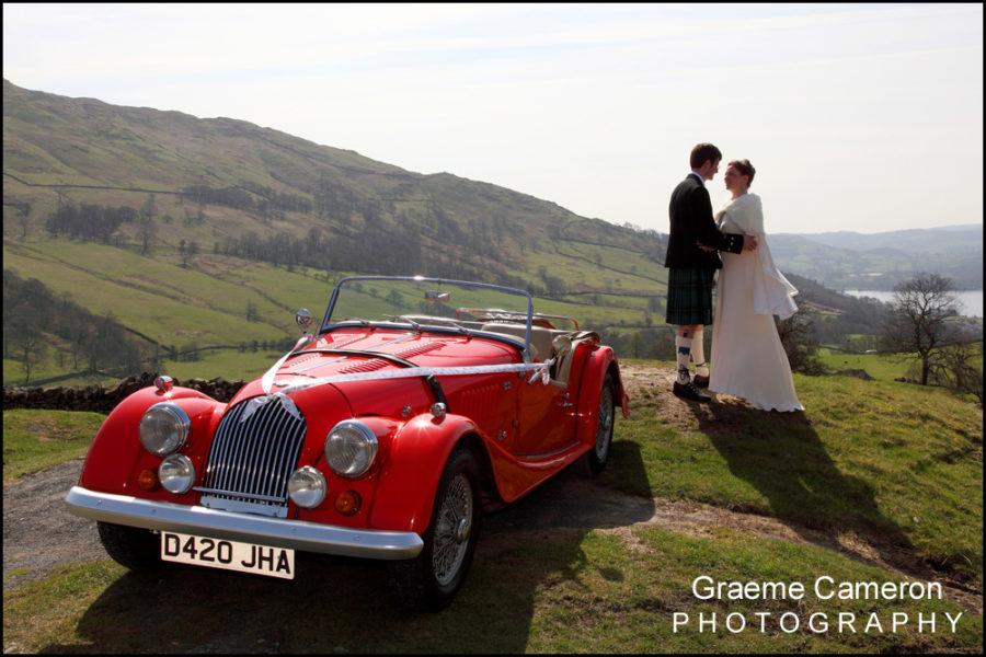 Wedding Photographers Lake District