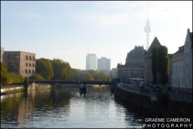 Unforgettable Berlin
