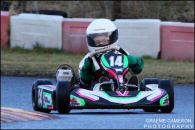 Rowrah Karting 2019