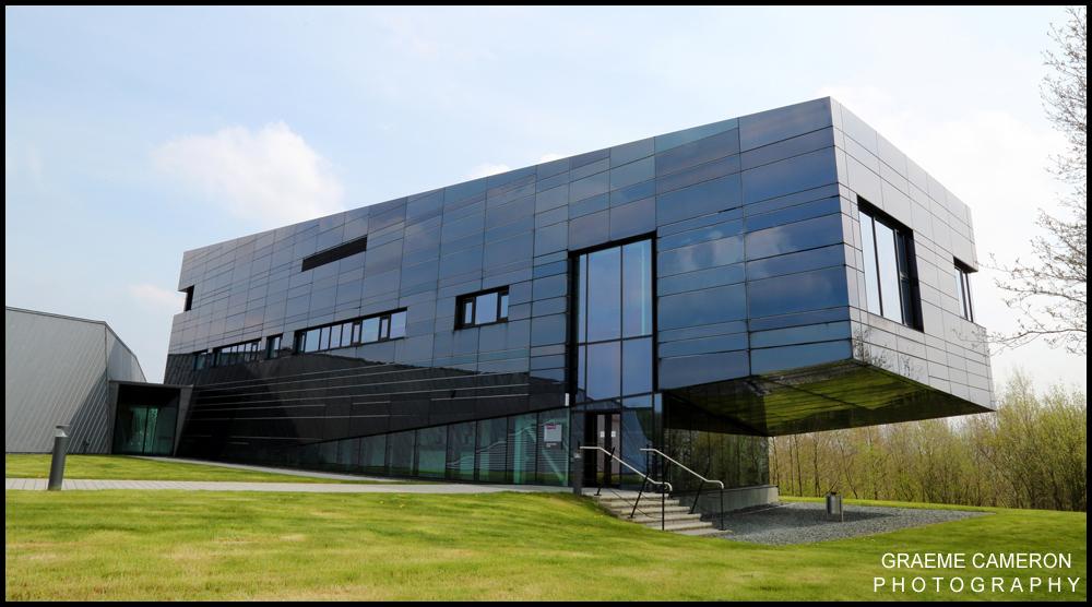 Westlakes Science Park