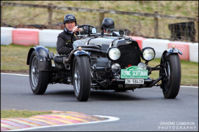 Flying Scotsman Vintage Rally