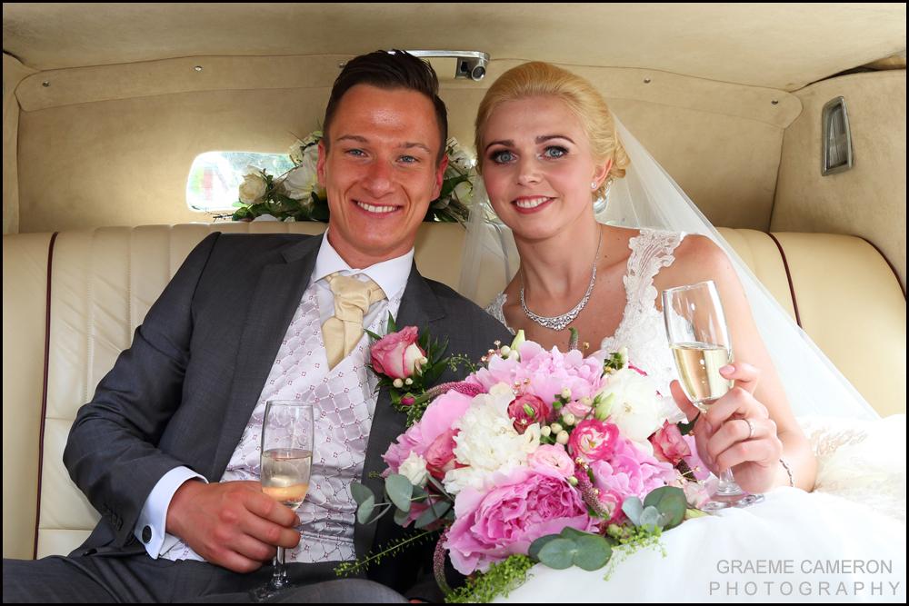 Wedding Whitehaven