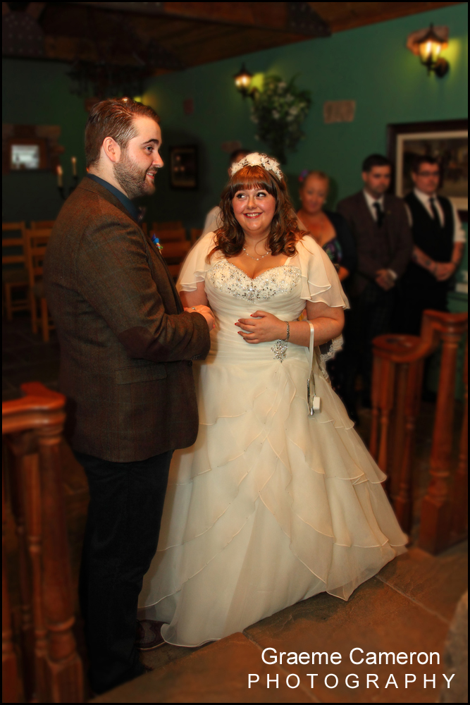 Mill Forge Wedding