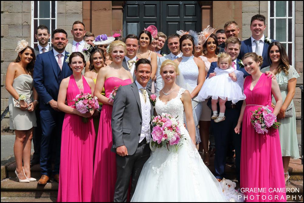West Cumbria Wedding Photographers