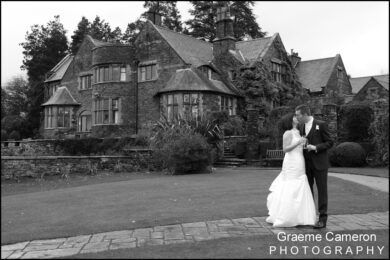 Cragwood Hotel Wedding Photographers