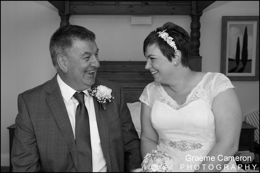 Broughton Craggs Wedding