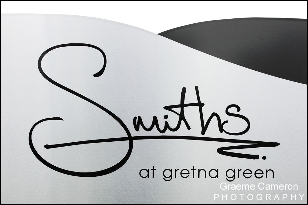 Smiths at Gretna Green