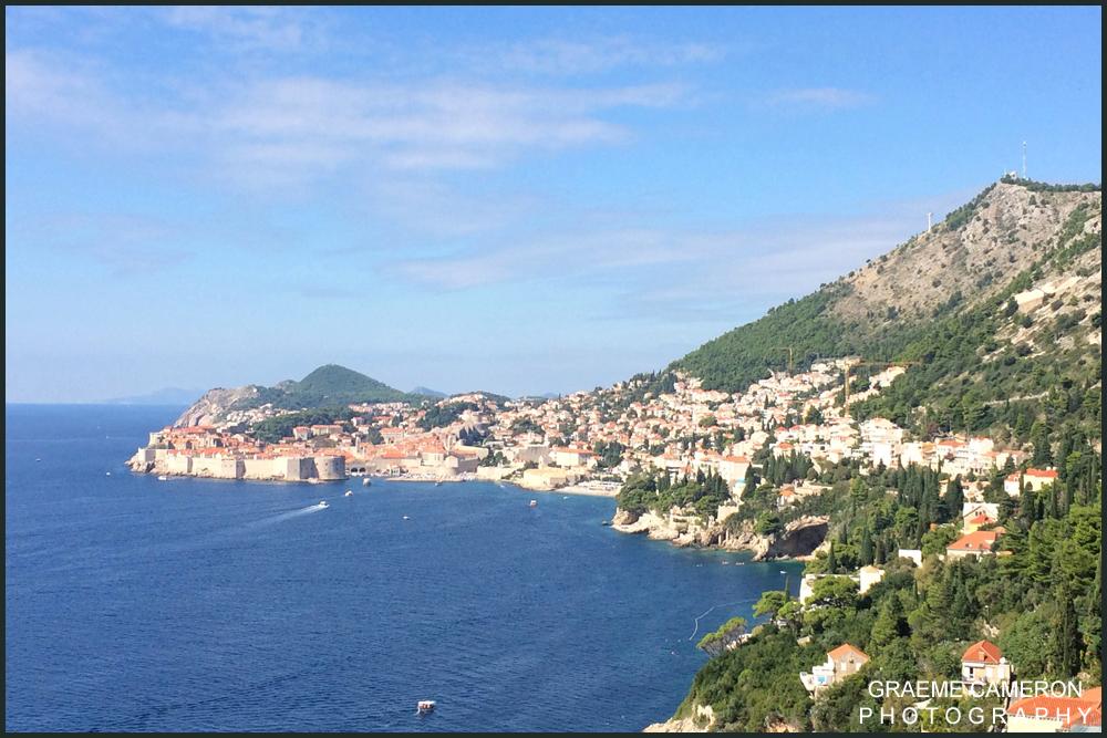 Dubrovnik Croaria