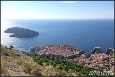 Unforgettable Dubrovnik