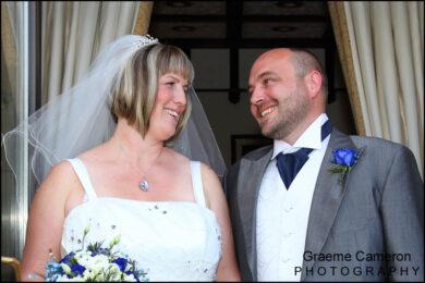 Langdale Chase Wedding Photographer