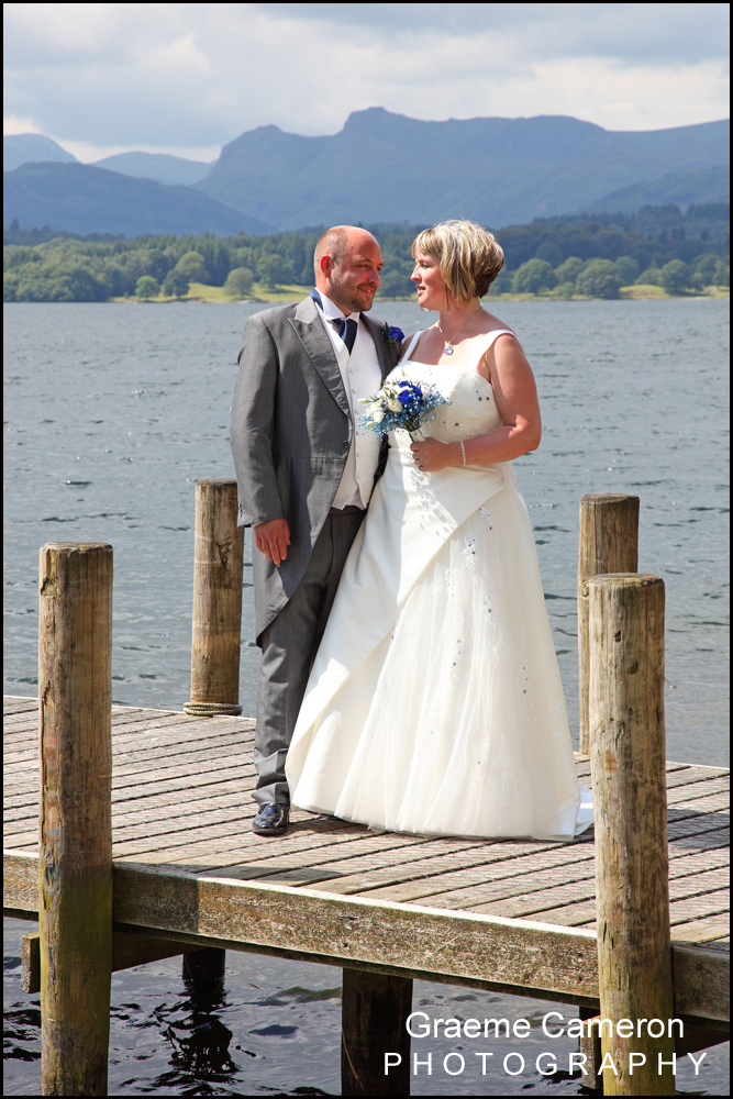 Wedding Windermere