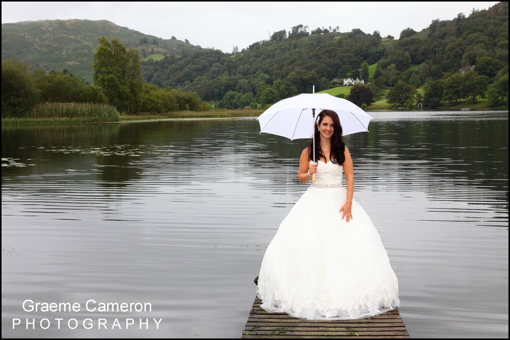 Wedding Grasmere