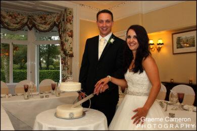 Grasmere Wedding Photographer