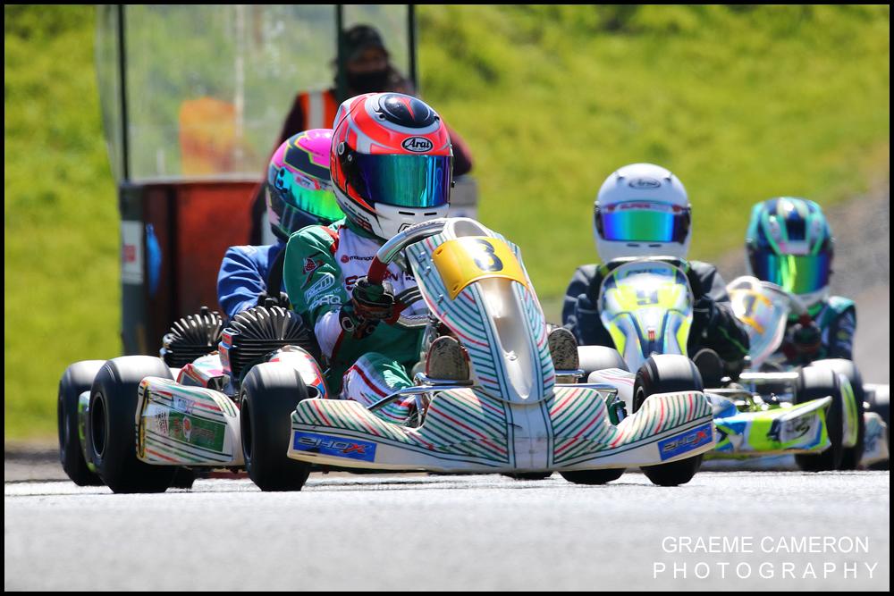 Archie Clark Racing