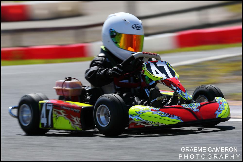 Cumbria Kart Racing Club