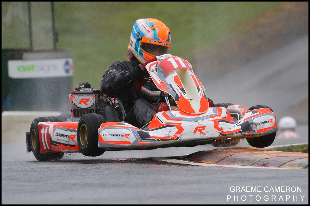 Karting Rowrah