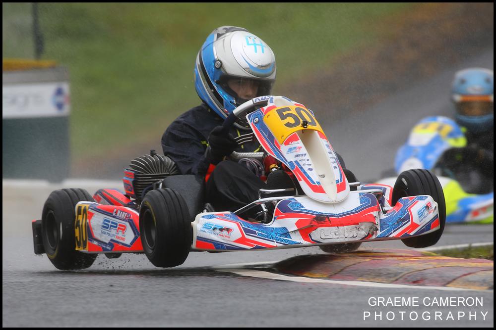 Rowrah Karting