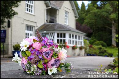 Briery Wood Wedding Photographer