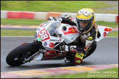 FAB Racing Rowrah