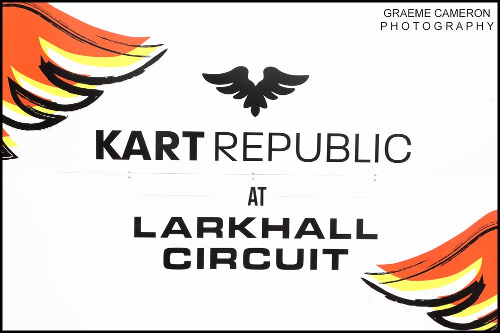 Larkhall Circuit
